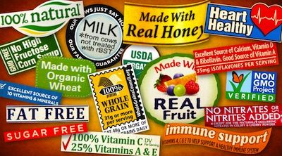 food-labels