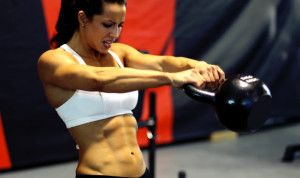 muscular endurance workouts