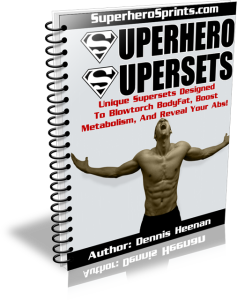 Superhero Supersets