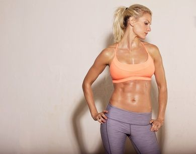 perfect fat burning workout